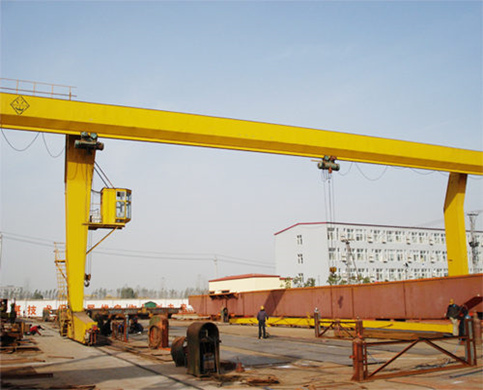 Excellent Remote Control Gantry Crane for Sale